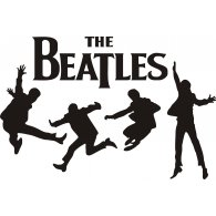 Logo of The Beatles