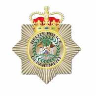 Logo of Belize Police