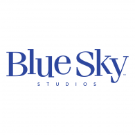 Logo of Blue Sky