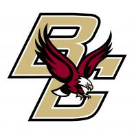 boston college eagles brands of the world download vector logos rh brandsoftheworld com boston college logo images boston college logo font