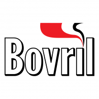 Logo of Bovril