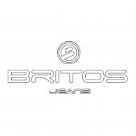 Logo of Britos Jeans