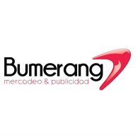 Logo of Bumerang