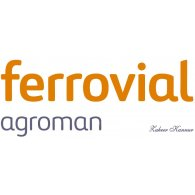 Logo of Ferrovial Agroman