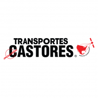 Logo of Transportes Castores