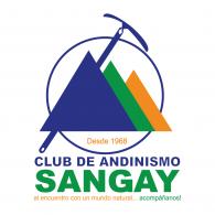 Logo of Club de Andinismo Sangay