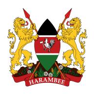 Logo of Coat of Arms of Kenya