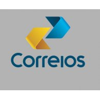 Logo of Correios 2020