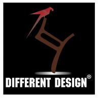 Logo of Different Design