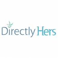 Logo of Directly Hers