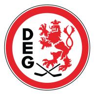 Logo of Düsseldorfer EG