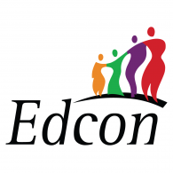 Logo of Edcon