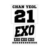 Logo of EXO