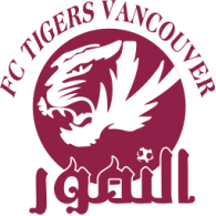 Logo of FC Tigers Vancouver