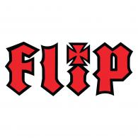 Logo of Flip Skateboards