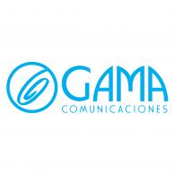 Logo of Gama Comunicaciones