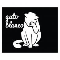 Logo of Gato Blanco