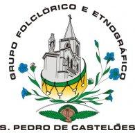 Logo of Grupo Folclorico Casteloes