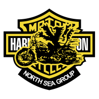 Logo of Harley Davidson - North Sea Group