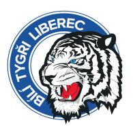 Logo of Hc Bílí Tygři Liberec