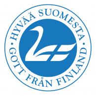 Logo of Hyvää Suomesta