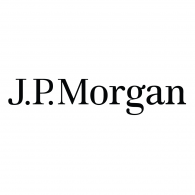 Logo of J.P. Morgan