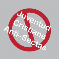Logo of Juventud Cristiana Anti–Sectas