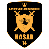 Logo of Kasad 14