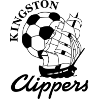 Logo of Kingston Clippers Sc