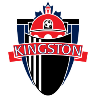 Logo of Kingston FC