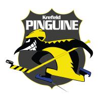 Logo of Krefeld Pinguine