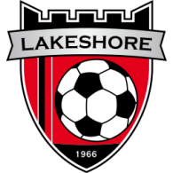 Logo of Lakeshore Sc