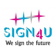 Logo of Sign 4u