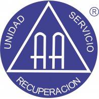 Logo of Alcohólicos Anónimos