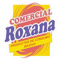 Logo of Comercial Roxana