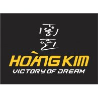 Logo of HoangKimDecal