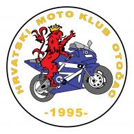 Logo of Hrvatski Moto Klub Otocac