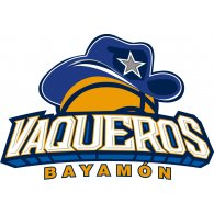 Logo of Vaqueros de Bayamon