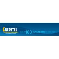 Logo of Creditel