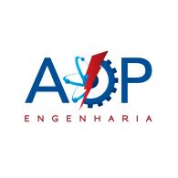 Logo of Aop Engenharia
