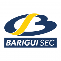 Logo of Barigui Securitizadora