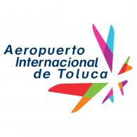 Logo of Aeropuerto Internacional de Toluca