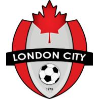 Logo of London City Sc