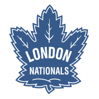 Logo of London Nationals