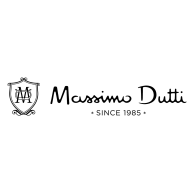 Logo of Massimo Dutti