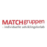 Logo of MatchGruppen