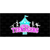 Logo of Teenagers Circo