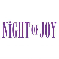 Logo of Night of Joy