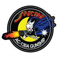 Logo of Spectre Gunship