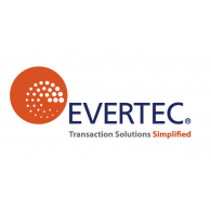 Logo of Evertec